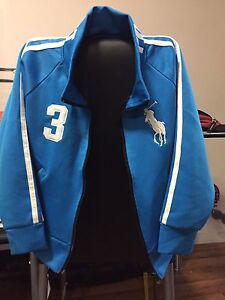 Boys Ralph Lauren jacket Elermore Vale Newcastle Area Preview