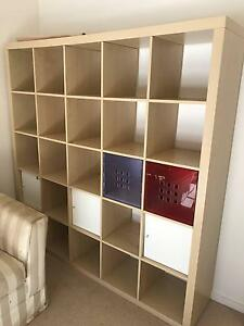 IKEA bookshelf North Ryde Ryde Area Preview