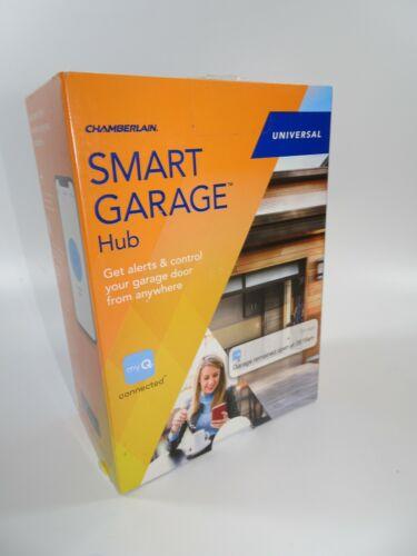 Chamberlain Hub MYQ-G0301 Upgrade Your Existing Garage Door Opener