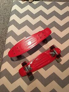 $4 each skateboard brand new Castle Hill The Hills District Preview