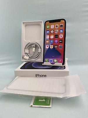 Apple iPhone 12 mini A2176 64GB Blue! Unlocked device! Warranty!