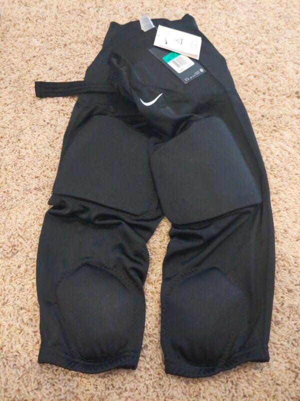 Boys XL Nike Football Pants NWT