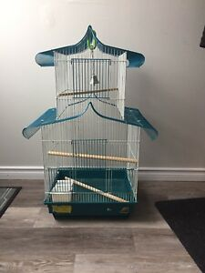 Large Bird Cage CHEAP
