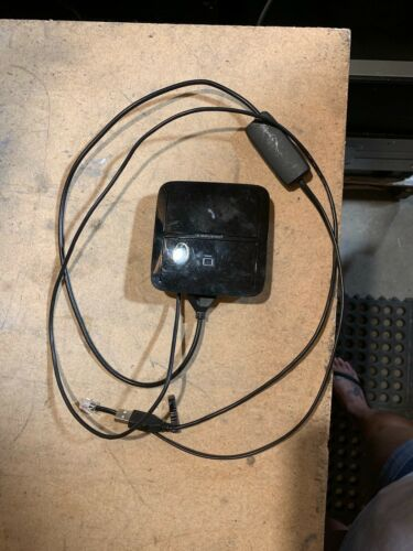 Plantronics MDA220 USB Headset Switch