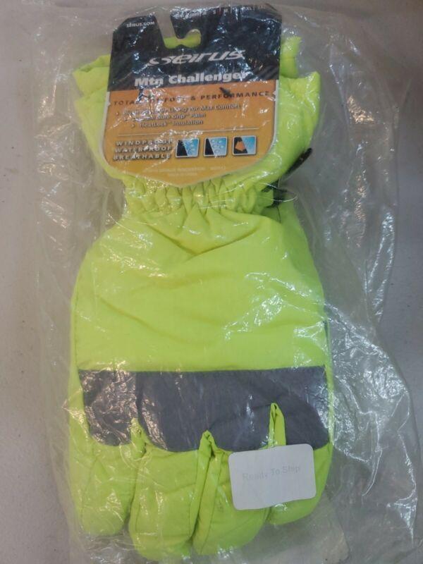 Seirus Mtn Challenger Gloves
