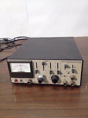 Keithley Instruments Phase Sensitive 822 Detector
