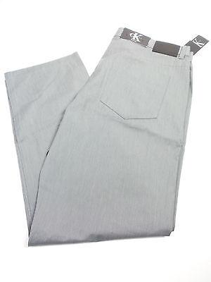 Calvin Klein Men's Dress Pants Castle Rock US Size 32x30 NWT