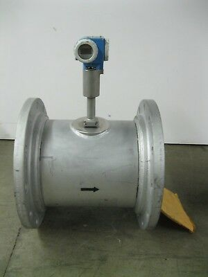 12 150 Endress Hauser 70fs3h-g0a01a2d100 Prowirl Flowmeter New Z56 2265