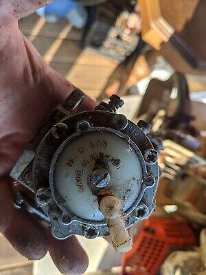 Carburetor For Stihl Cutoff Saw Ts350  ---- Used