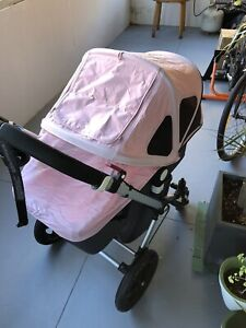 Bugaboo camaleon pram with lots of extras Randwick Eastern Suburbs Preview