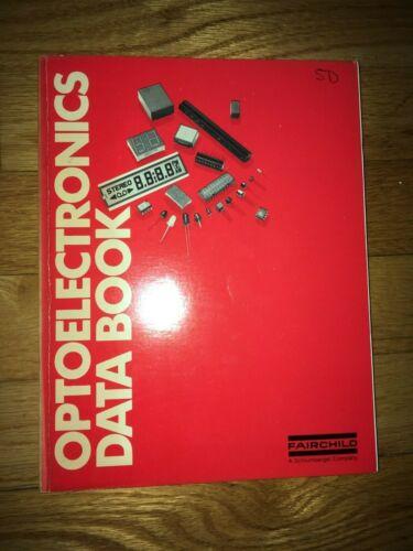 Fairchild Optoelectronics Data Book 1980