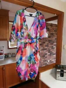 Used City Chic Party Dress.