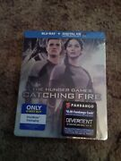 Hunger Games Best Buy