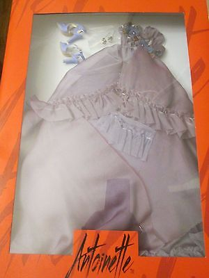 FANCIFUL Tonner Antoinette Doll OUTFIT NRFB 200 Made 2013 fits Cami Precarious