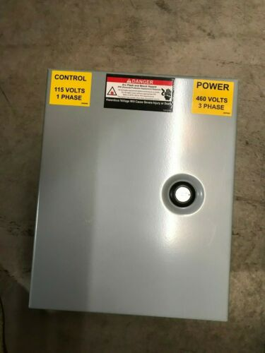 electrical box 8x10
