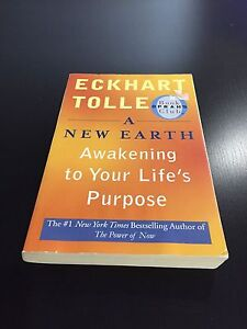 A New Earth:Awakening to Your Life's Purpose