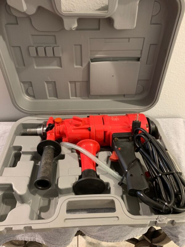 Virginia Abrasives Core drill