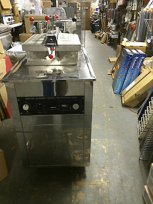 Lp Gas Presure Fryer New Great Pricing