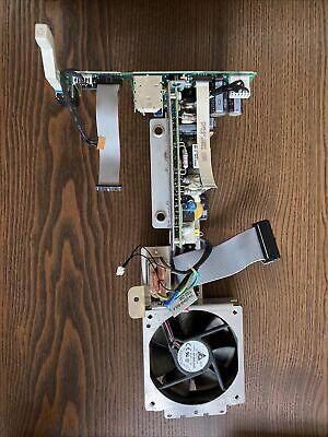 Tektronix Tds 3012b Power Supply