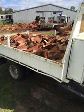 Firewood one ton dry jarrah Middle Swan Swan Area Preview