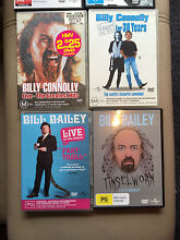 DVDs - various Warners Bay Lake Macquarie Area Preview