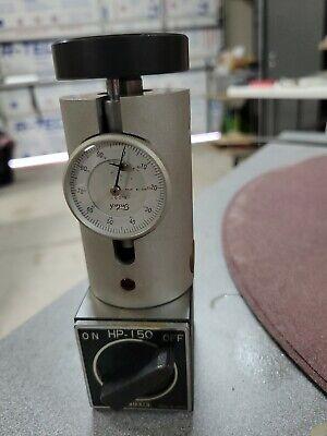 Nikken Hp-150 Tool Steel Height Presetter