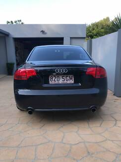 Golf r32 in queensland cars vehicles gumtree australia free audi a4 b7 2008 s line trade for golf r32 fandeluxe Image collections