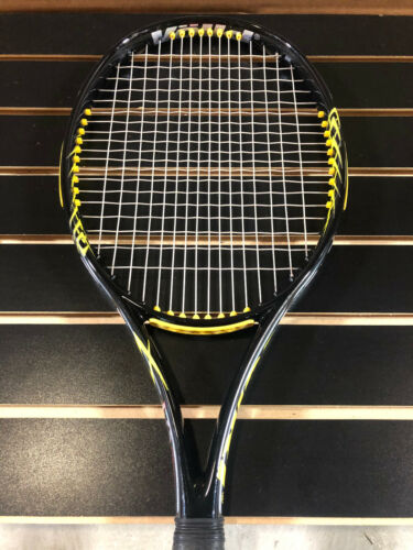Volkl V1 Classic Preowned Tennis Racquet Grip Size 4_1/4