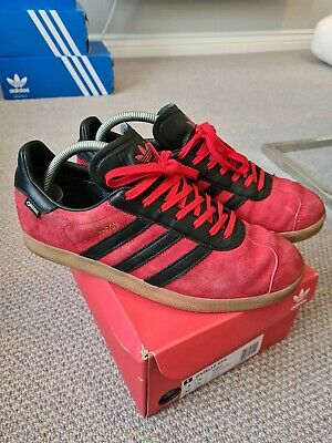 Adidas gazelle london City Series GTX size 8.5