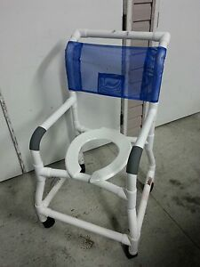 Shower chair/Commode