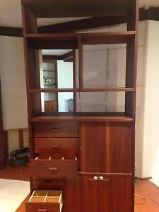 Large Wall Unit Nedlands Nedlands Area Preview