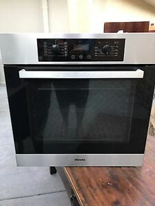 Miele Oven Wonga Park Manningham Area Preview