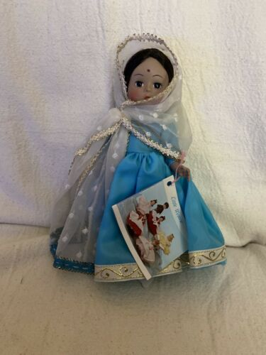 Madame Alexander 8in Doll Country India 1980s - $35.00