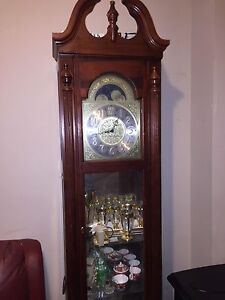 ANTIQUE CLOCK FOR SALE!!