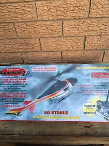 Rc helicopters Loganlea Logan Area Preview