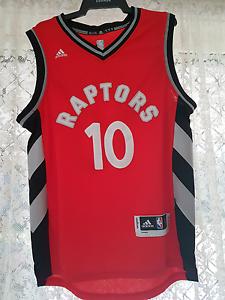 NBA Toronto Raptors Swingman Jersey Old Noarlunga Morphett Vale Area Preview