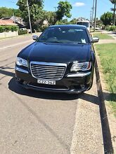 2013 Chrysler 300c luxury Diesel. Like new Sans Souci Rockdale Area Preview