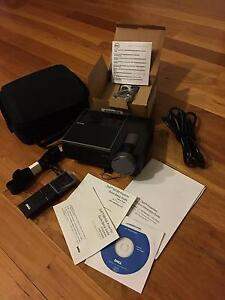 Dell M210X Mobile Projector + spare lamp Melville Melville Area Preview