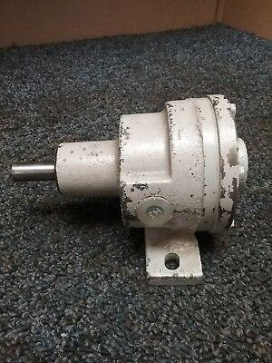 Krones Bottling Machine Oil Pump