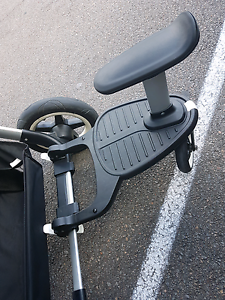Bugaboo comfort wheel board with donkey/buff adapters Maitland Maitland Area Preview