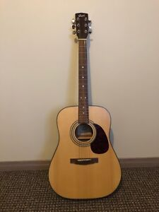 CORT Earth 50 NS Acoustic Guitar