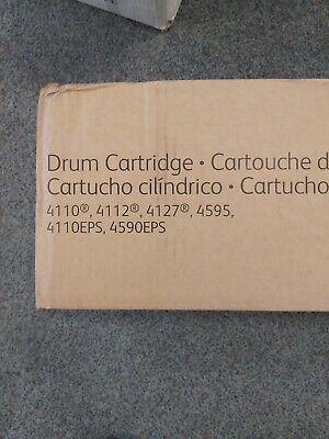 Genuine 4127 4110 Xerox Drum Cartridge 013R00646 segunda mano  Embacar hacia Spain