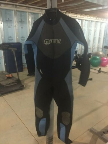 Mares 6.5mm Womens Wetsuit