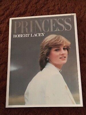 Princess by Robert Lacey