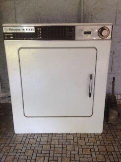 Simpson Minimax Dryer Washing Machines Amp Dryers
