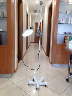 Beauty Therapy Magnifying lamp West Lakes Charles Sturt Area Preview