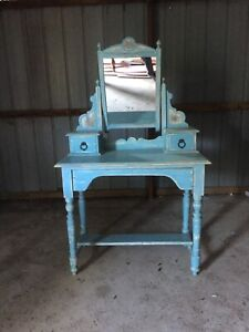Vintage Dressing Table Moss Vale Bowral Area Preview
