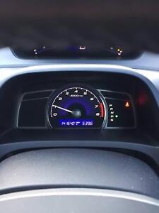 Honda Civic Sport 2006