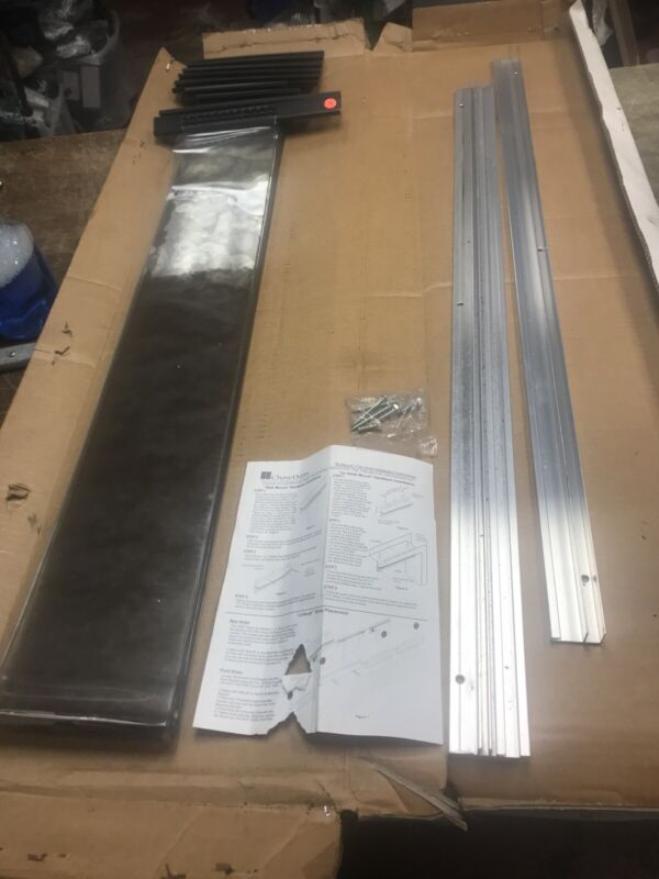 CHASE DOORS PVC ROLL-  42x90