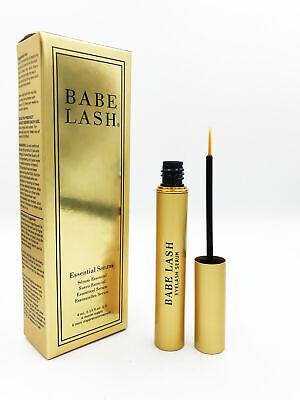 Brand New Babe Lash EyeLash Essential Serum 4mL / 6 Month Supply [EXP:09/2021]